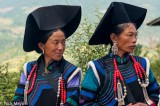 China,Earring,Funeral,Hat,Necklace,Sichuan,Yi