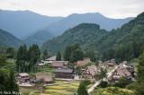 Neat Village Of Gassho-zakuri