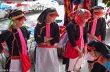 China,Market,Shopping,Yao,Yunnan