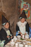 China,Dujie,Hat,Yao,Yunnan