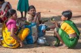 Chhattisgarh,Container,Drinking,Gond,India,Mahuli,Market