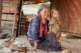 Burma,Palaung,Shan State