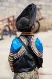 Burma,Miao,Shan State,Turban