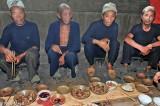 China,Eating,Guizhou,Miao,Wedding