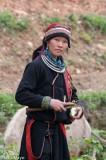 Ha Giang,Hat,Vietnam,Yao