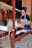 Hua Yao Dai Weaving