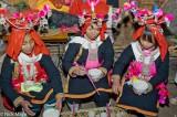 China,Eating,Rice,Wedding,Yao,Yunnan