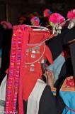 China,Hat,Wedding,Yao,Yunnan