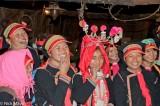 China,Wedding,Yao,Yunnan