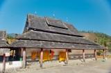 China,Monastery,Yunnan