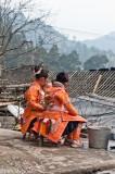 China,Guizhou,Miao,Wedding