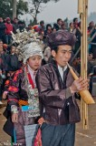 China,Festival,Guizhou,Miao,Piping