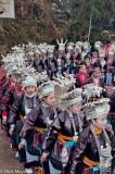 China,Circling,Festival,Guizhou,Miao
