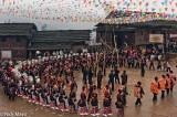 Mini Skirted Miao Festival