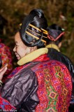 China,Festival,Guizhou,Hair,Miao