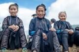 China,Guizhou,Hair Pin,Leggings,Miao