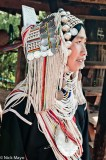 Breastpiece,Burma,Hani,Headdress,Necklace,Shan State