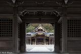 Chubu, Japan, Temple