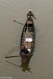 Arunachal Pradesh, Boat, India