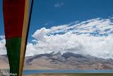 India, Jammu & Kashmir, Prayer Flag