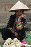 Cao Bang, Market, Selling, Vietnam, Yi