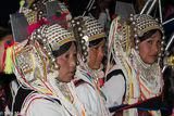 Burma, Festival, Hani, Shan State