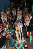 Burma, Eating, Festival, Hani, Shan State
