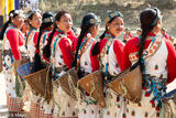 Arunachal Pradesh, Festival, India, Nyishi