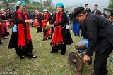 Tay Festival Dance