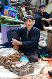 Ha Giang, Market, Selling, Vietnam, Zhuang