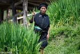 Ha Giang, La Chi, Vietnam