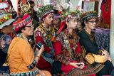 East Coast, Festival, Paiwan, Taiwan