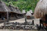 Watu Lewa Altar In Tolelela Village
