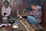 Cooking, Flores, Indonesia, Ngada, Ritual