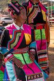 Boma Village Woman