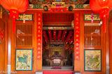Zhushan Temple