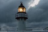 Yuwengdao Lighthouse