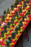 Temple Festival Offerings
