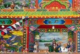Huadeng Figures