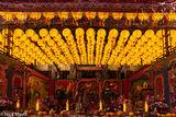 Wanfu Temple Festival Shrine