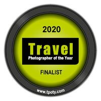 2020 Travel Photographer Of The Year Competition