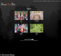 Website Launch