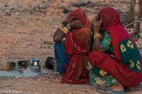 Terai & Rajasthan