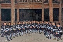 China,Dong,Festival,Guizhou,Leggings,Singing