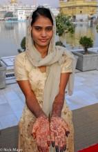 Hands,India,Punjab