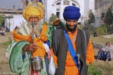 India,Pilgrim,Punjab