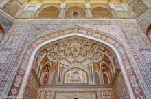 Doorway,India,Palace,Rajasthan