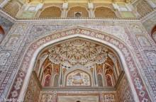 Doorway,India,Palace,Rajasthan