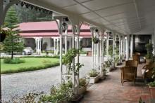 Hotel,India,Terrace,Uttarakhand