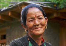 Dolpo,Magar,Nepal